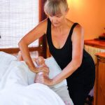 Body Awareness Kheli Pama - massage Knysna